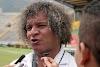 ¿Cuestión de pelo? Según este periodista, si Gamero quiere dirigir en Bogotá debe mejorar su corte de cabello