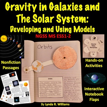 Gravity and Mass Middle School Science
