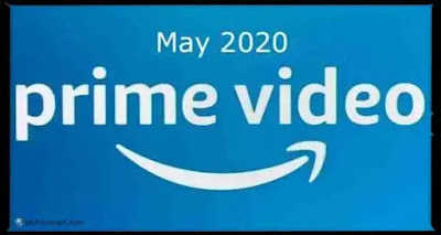 amazon prime video may 2020 releases