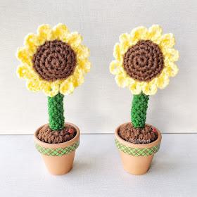 Cactus Collection crochet patterns   Amigurumi patrones gratis ...   280x280