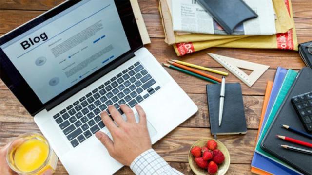 Pengertian Blog untuk Online Marketing Bisnis dan Lembaga
