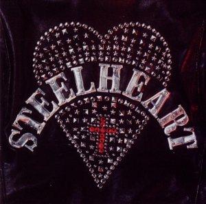 Ο ομώνυμος δίσκος των Steelheart