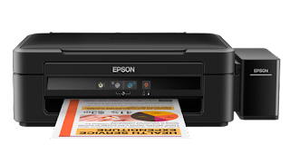 Spesifikasi Printer Epson L220