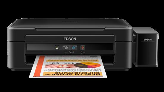 ini merupakan salah satu printer terbaru terobosan Epson Spesifikasi Dan Harga Printer Epson L220 Terbaru Februari 2019