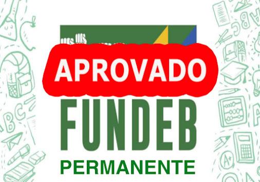 Blog Educação e Transformação: 👍Senado aprova novo Fundeb ...