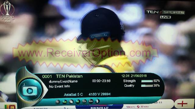 MULTI MEDIA 1506G SIM TYPE TEN SPORTS OK NEW SOFTWARE