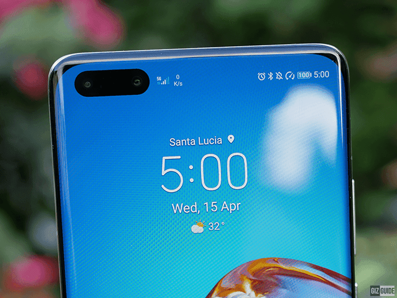 Here's a list of 5G-enabled Huawei devices you can get in the Philippines now