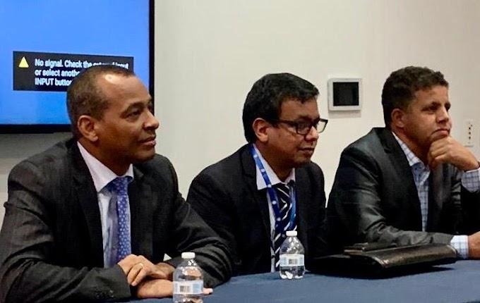 ندوة حول القضية الصحراوية بجامعة كولومبيا الأمريكية