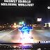 Penunggang motosikal maut dirempuh polis ketika aksi kejar mengejar