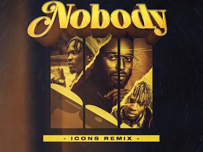[MUSIC] DJ Neptune Ft Laycon & Joeboy – Nobody Remix