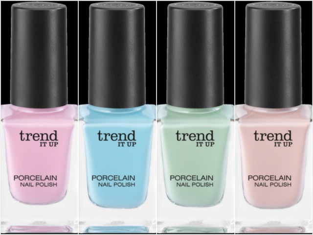 trend IT UP neue Theke, 2017, Porcelain, Nagellack, Swatch