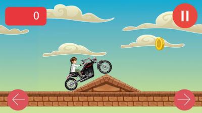 Bike Motor Racer MOD APK