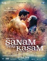 Sanam Teri Kasam (2016) [Vose]
