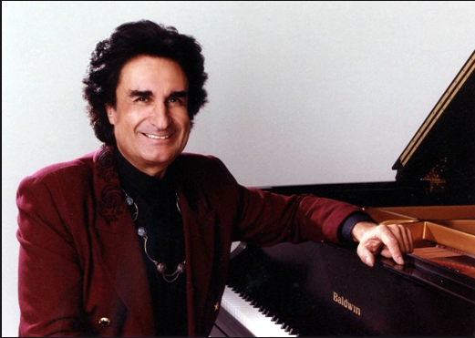 THE CLASSIC ROCK MUSIC REPORTER: Patrick Moraz Interview: The