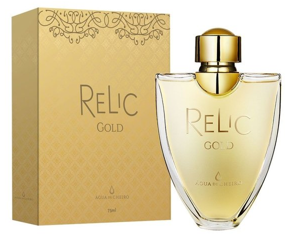 Relic Gold