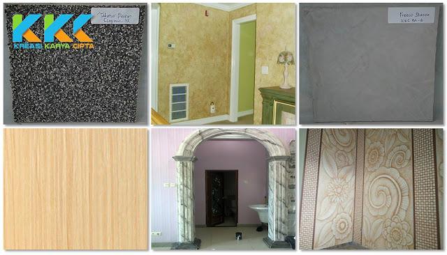 Bangunan tidak akan jadi tanpa adanya proses pembuatan dan juga tukang yang membantu Tukang Pengecatan Dekoratif Berpengalaman