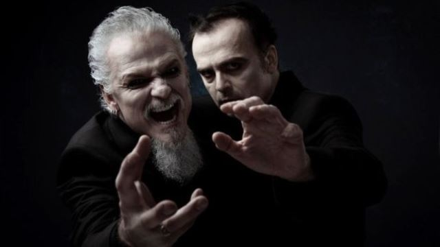 "DEMONS AND WIZARDS: Το video του ""Wolves In Winter"" απο το επερχόμενο άλμπουμ"