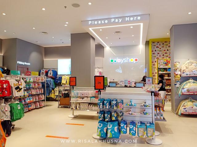 Babyshop Group Landmark