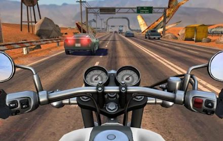 moto rider go highway traffic apk pure