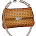 HotBuys - Designer Woven Handbag - Released