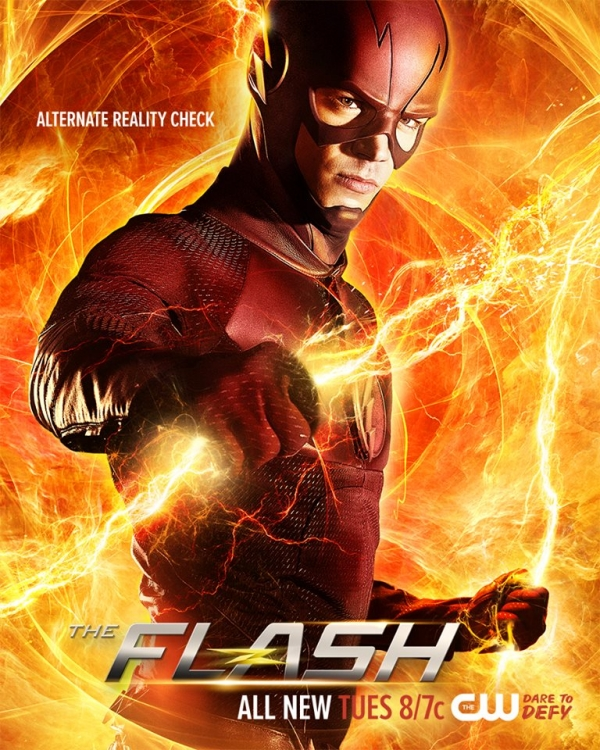 flash all episodes in hindi