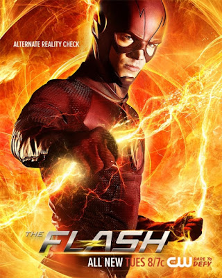 The Flash S05 Episode 01 720p HDTV 200MB ESub x265 HEVC