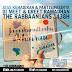 Jadwal Kajian dan buka bareng bersama Meet & Greet Ramadhan The Rabbaanians 1438H 2017 Al-azhar