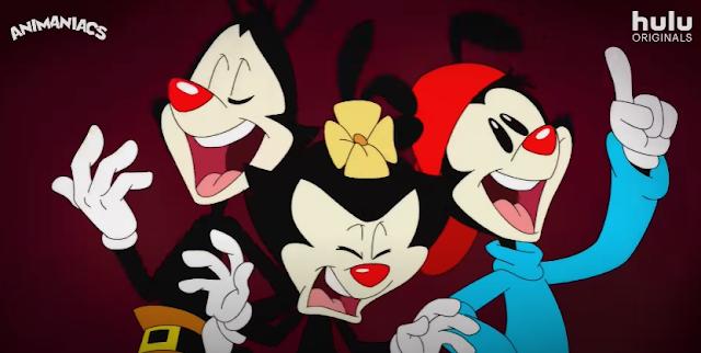 The Animaniacs