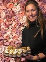 Esther cuevas is de oprichter van de bakwinkel in Eindhoven. koop je bakspullen online of kom naar de winkel aan de Rijnstraat in Acht / EINDHOVEN
