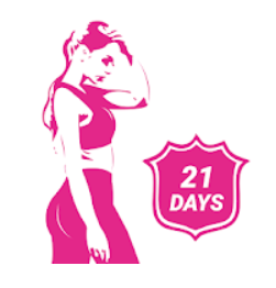 YouthApps - Fat Loss in 21 Days for women