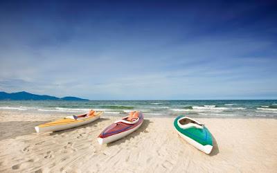 Vietnam - Famous destination suitable for all travel experiences