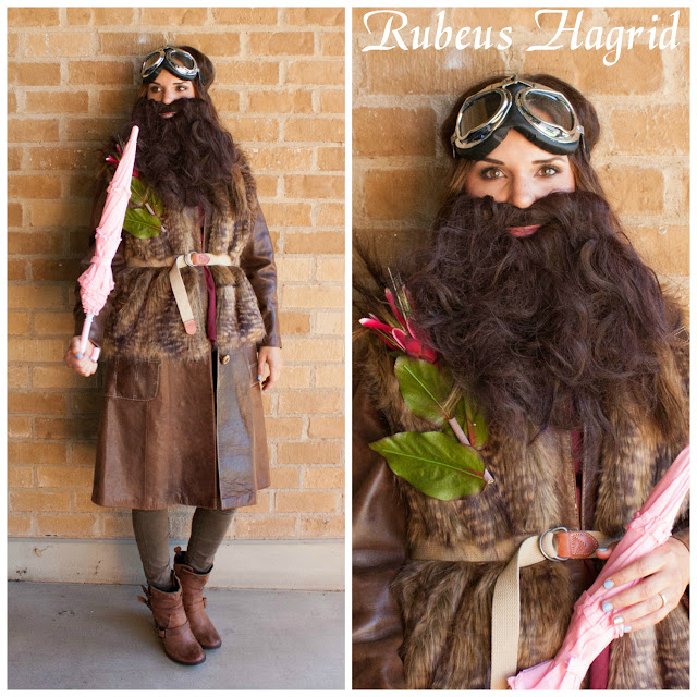Delicious Reads Harry Potter Book Club Costume Ideas-4872