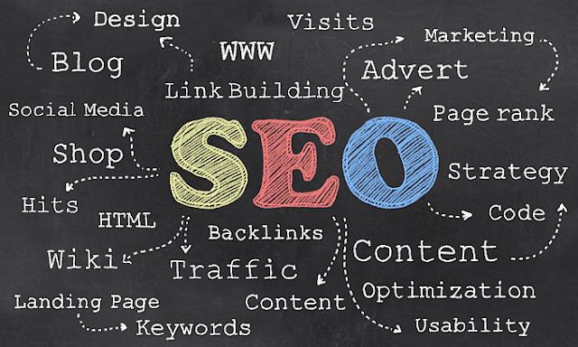 6 Cách Seo Web hiệu quả và nhanh chóng