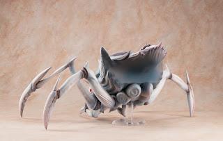 """So I'm a Spider, So What? – Light Novel Ver. """"I"""" Arachne/Shiraori, KDcolle"""