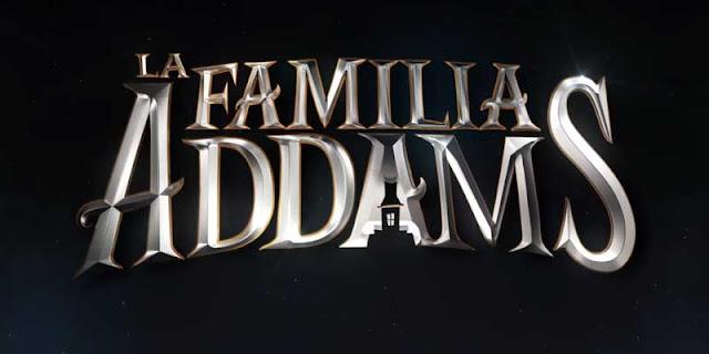'La Familia Addams' nuevo tráiler en español