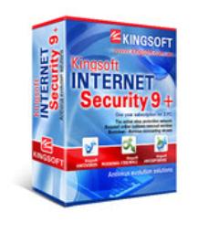 Download Kingsoft Antivirus 2015 Latest Update