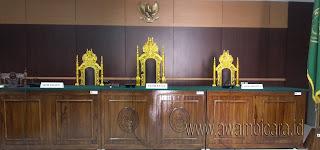 Putusan Pemidanaan Melebihi Tuntutan Jaksa Penuntut Umum dalam Praktek
