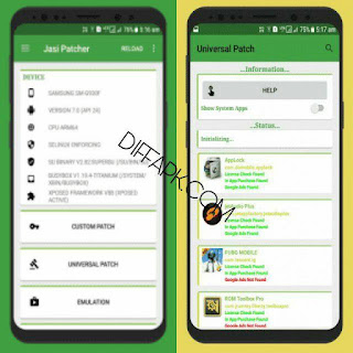 Jasi Patcher APK v4.10 (License InApp Billing With Non Root Support)