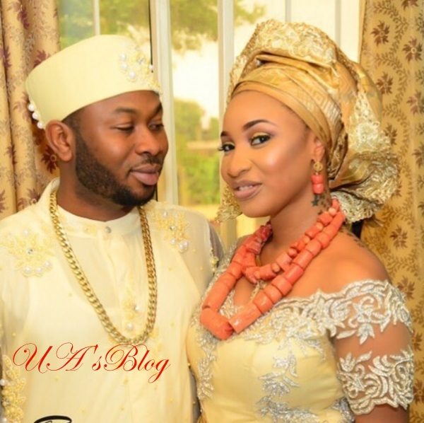 Tonto Dikeh Reveals Why She Called Her Ex-husband A 40 Seconds Man