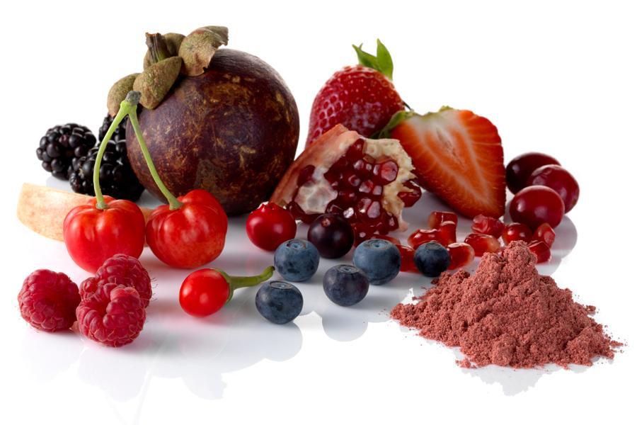 Alimentos Ricos em Polifenóis Para Adicionar à Sua Dieta e Fortalecer a Sua Saúde