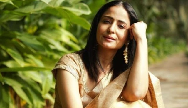 YRKKH Actress Lataa Saberwal On Quitting Daily Soaps