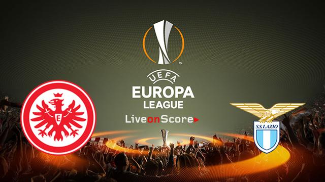 Prediksi Eintracht Frankfurt vs Lazio 5 Oktober 2018 UEFA Eropa Liga Pukul 02.00 WIB