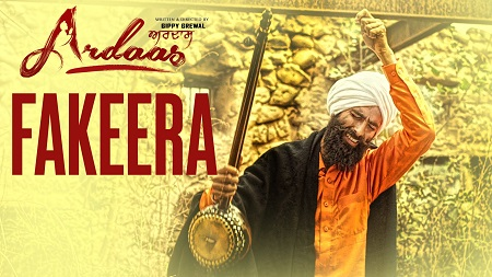 Fakeera Kanwar Grewal New Music Video Ardaas Latest Punjabi Song 2016