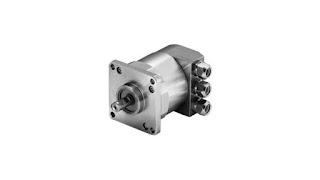 Hengstler Absolute Rotary Encoder ACURO AC61