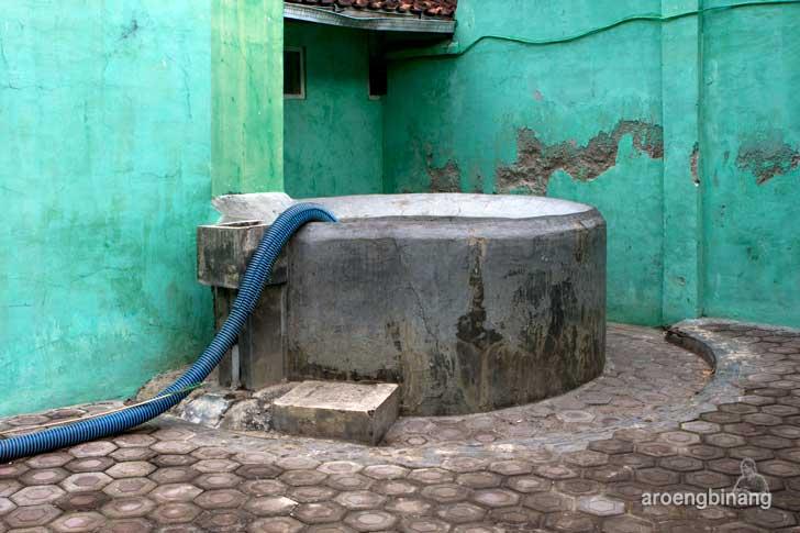 pemandian air panas krakal kebumen