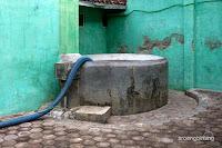 air panas krakal kebumen
