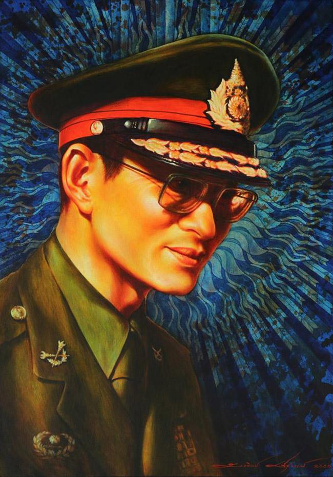 ARTIST: Manit Srisuwan Goft มานิตย์ ศรีสุวรรณ์ - https://www.facebook.com/goft.manit