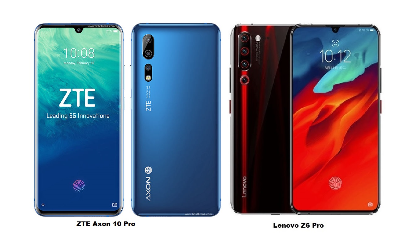 Lenovo Mobile Phones