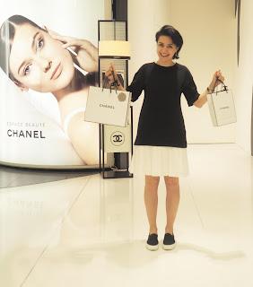 Париж, прогулка по Парижу, туризм, Анна Мелкумян, блог о путешествии, travel blog, blogger, fashion blog, Anna Melkumian, Paris, Галерея Лафайетт, салон красоты, СПА, массаж, Galeries Lafayette, Chanel Spaб Шанель