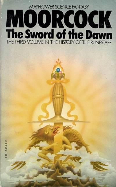 Book 3: The Sword of the Dawn (Bob Haberfield art)